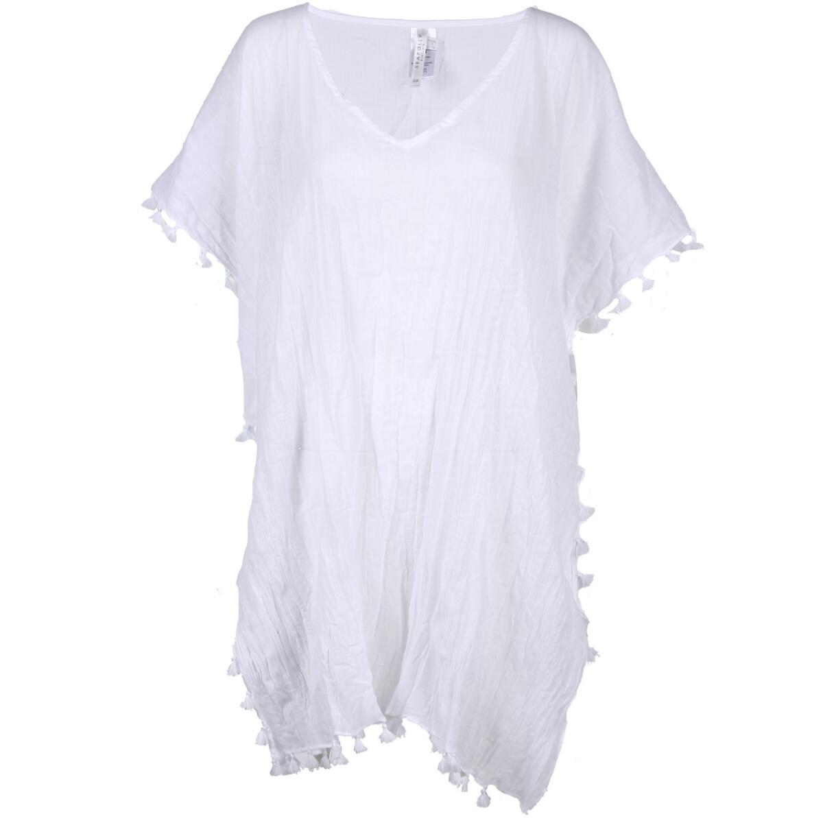 Bild 1 von Damen Seafolly Strandshirt