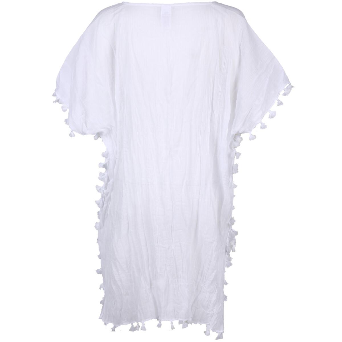 Bild 2 von Damen Seafolly Strandshirt