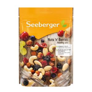 Seeberger Nuts 'n' Berries
