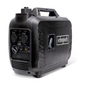 Stromerzeuger 'IGT 2500' 2000 W
