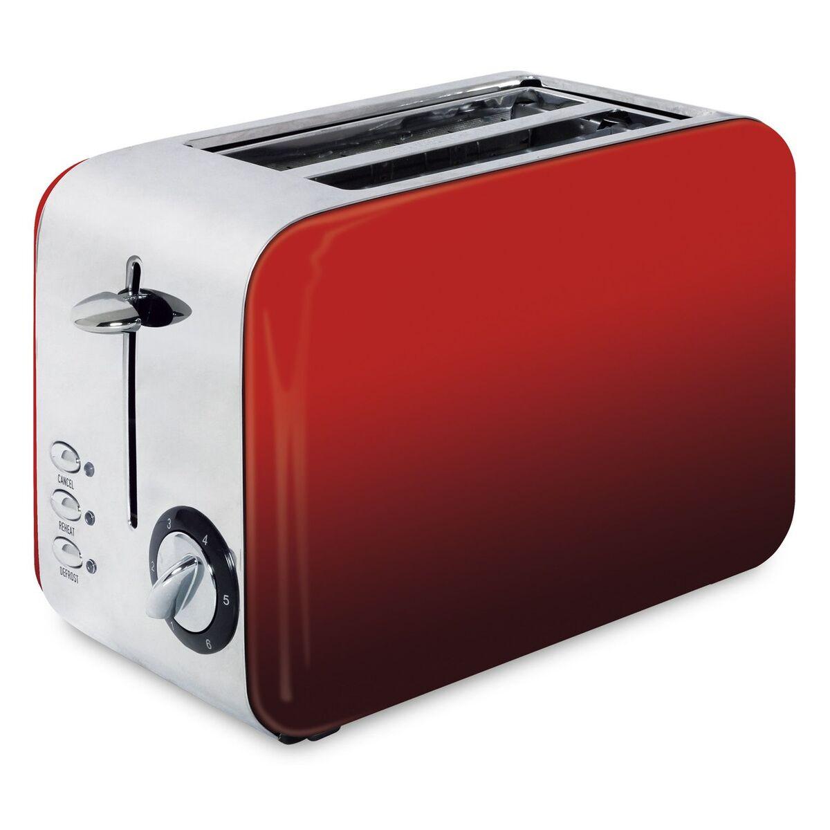 Bild 2 von AMBIANO Edelstahl-Toaster