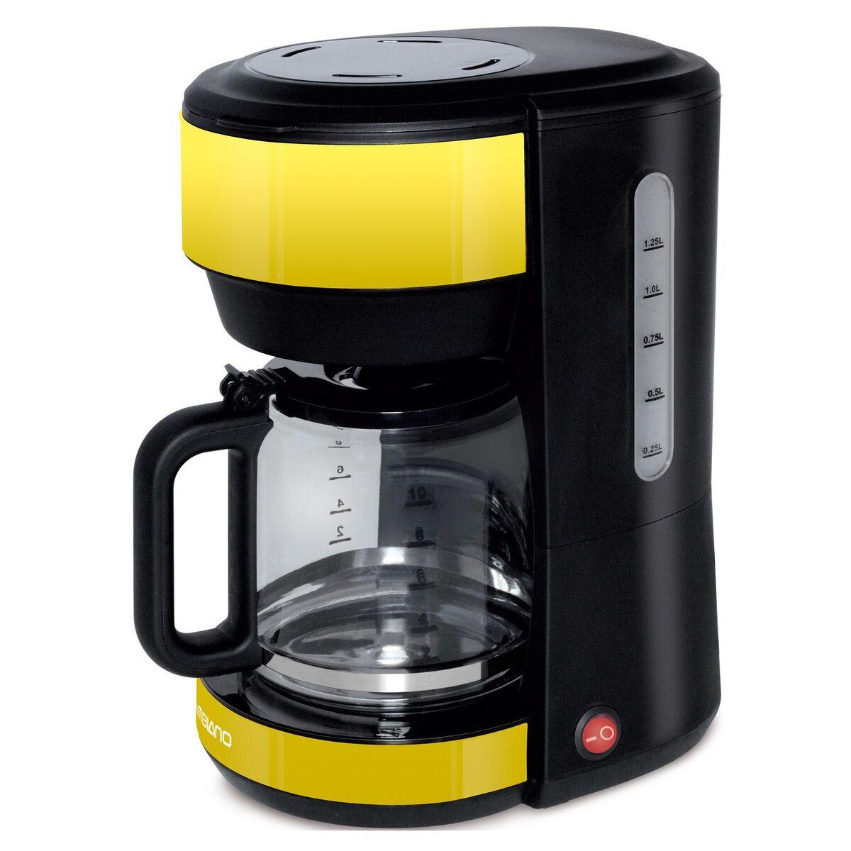 Bild 3 von AMBIANO Kaffeemaschine