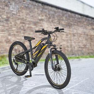 """Kinder-E-Mountainbike, 60,96 cm (24"""")"""