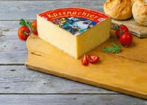 Küssnachter Käse