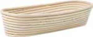 Rattan- Gärkörbchen oder Brotschneidebrett