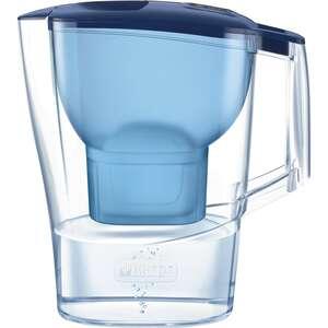 Brita Tischwasserfilter Aluna - versch. Farben - blau