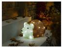 Bild 2 von LIVARNO home Herbstfiguren LED, mit Timer