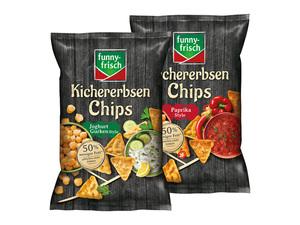 funny-frisch Kichererbsen-Chips
