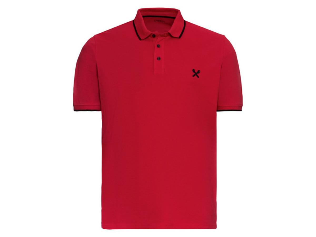Bild 1 von LIVERGY® Herren Poloshirt