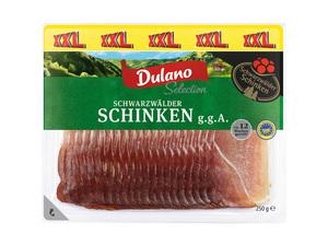 Dulano Schwarzwälder Schinken g.g.A. XXL