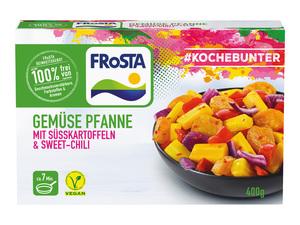 Frosta Gemüse Pfanne