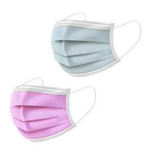 VITALIS     Mund-Nasen-Schutzmasken