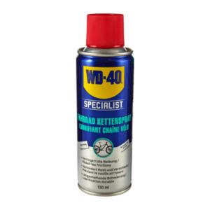 WD-40     Fahrrad-Kettenspray