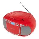 Bild 2 von MEDION     CD- / MP3- / Kassettenspieler E66476 (MD44176)