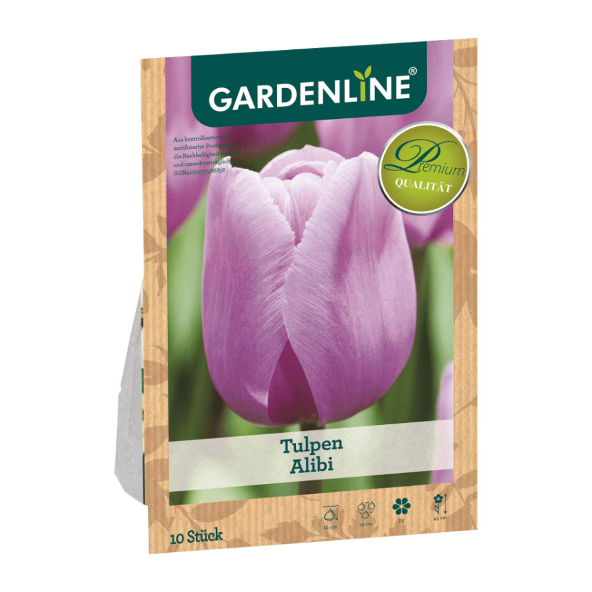 Bild 4 von GARDENLINE     Herbstblumenzwiebel-Spezialität