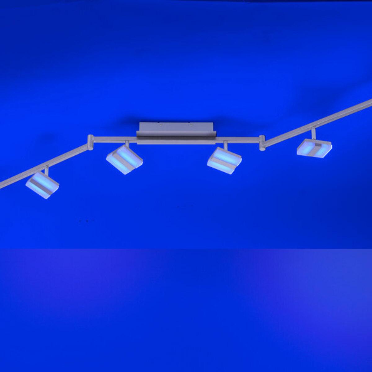 Bild 4 von LED-Deckenleuchte LOLAsmart Sabi, 6-flammig