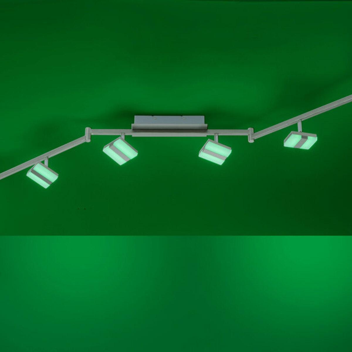 Bild 5 von LED-Deckenleuchte LOLAsmart Sabi, 6-flammig