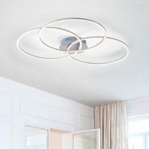 LED-Deckenleuchte Ivanka