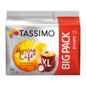 TASSIMO     Kaffeekapseln