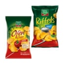 Bild 1 von FUNNY FRISCH     Ofen-Chips / Riffels