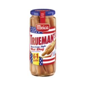 Meica Trueman's