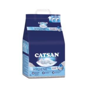 Catsan Hygienestreu