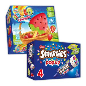 Nestlé Smarties Pop Up / Pirulo