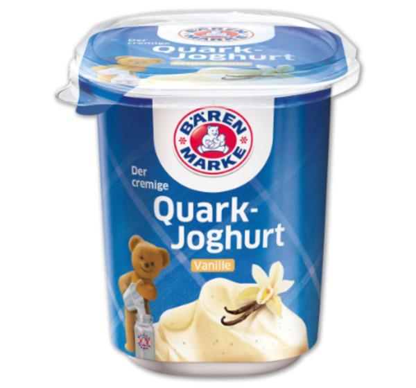 BÄRENMARKE Quark Joghurt
