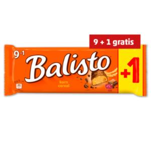 BALISTO Müsliriegel