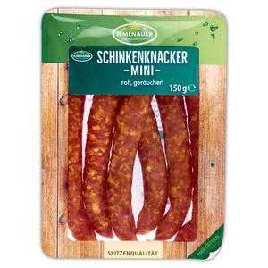 Ilmenauer Schinkenknacker Mini