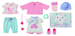 Baby Annabell Care Kombiset Bekleidung