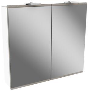 Spiegelschrank 'Lima' , weiß