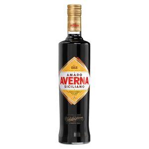 AVERNA Amaro Siciliano 0,7 l