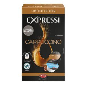 EXPRESSI Cappuccino 152 g