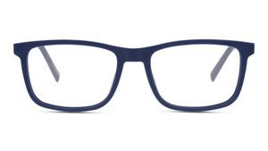 Timberland TB1654 091 Kunststoff Rechteckig Blau/Blau Herren Männer