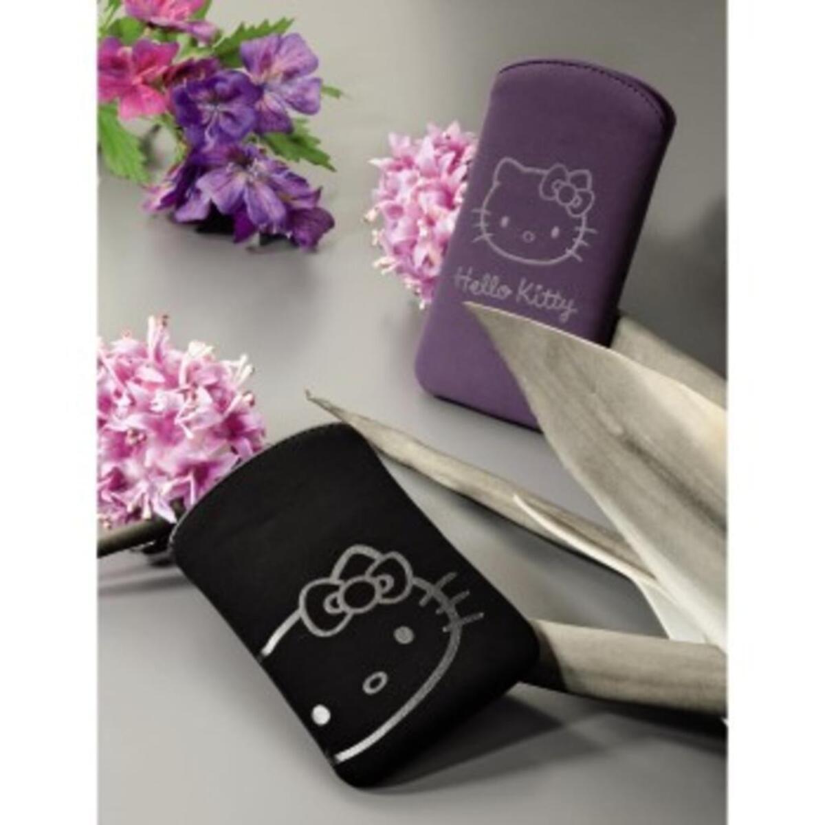 Bild 2 von Handy-/Smartphone Tasche Hello Kitty