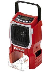 Einhell Akku-Radio TE-CR 18 Li-solo