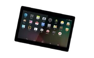 Denver Tablet 25,6cm (10,1 Zoll) TAQ-10285, 1GB RAM, 64GB Speicher, Farbe: Schwarz