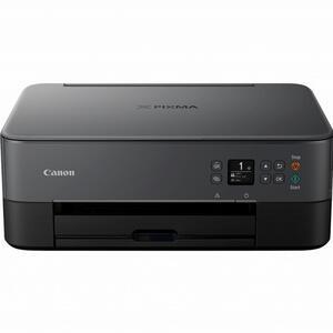 Canon Multifunktionsdrucker PIXMA TS 5350, Farbe: Schwarz