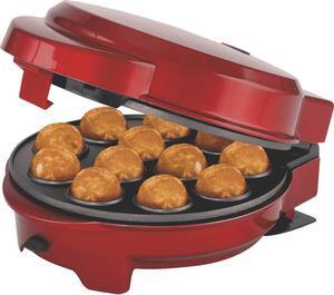 Melissa 3in1 Donut Muffin Popcake-Maker; 16250072