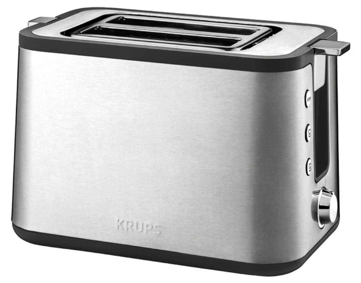 Bild 1 von Krups KH442D Control Line 2-Scheiben Toaster