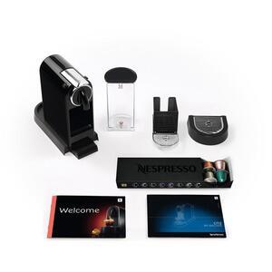 DeLonghi EN 167.B Citiz Nespresso Kaffeekapselmaschine Schwarz