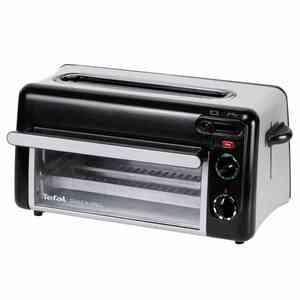 Tefal TL6008 2 in 1 Toaster und Mini-Ofen