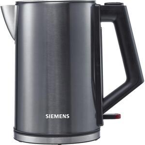 SIEMENS TW71005 Wasserkocher TW71005 edelstahl