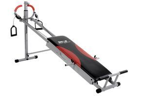 Christopeit Fitness Trainingsbank Total Exerciser TE 1, 30-1251