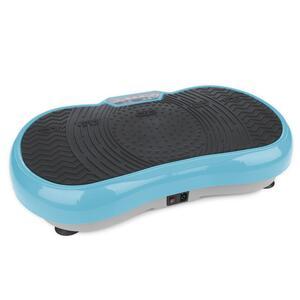 Vibrationsplatte Vibrationstrainer Fitness Power Vibro Ganzkörper Trainingsgerät