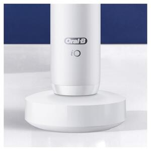Braun Oral-B iO Series 8 White Alabaster  Special Edition