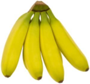 Del Monte Mini-Bananen