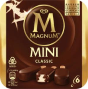 Langnese Magnum**