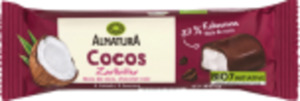 Alnatura Cocos-Zartbitter-Riegel